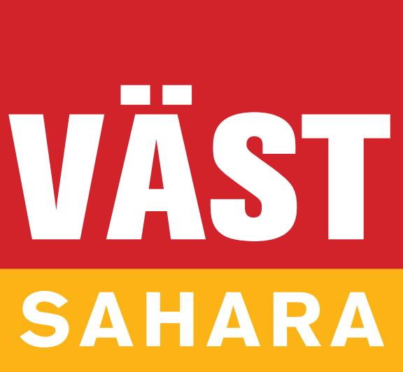 Tidskriften Västsahara