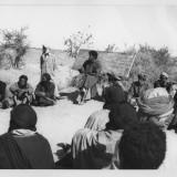Redan tidigt beslutade Polisario Front att satsa på utbildning för befolkningen i lägren. Många var analfabeter.